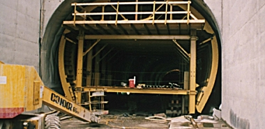 Formwork and Carrier