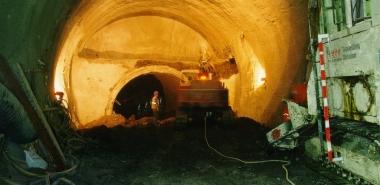 Excavation Bench