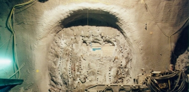 Excavation Full Face