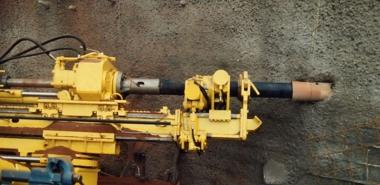 Drill device