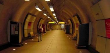 Concourse Tunnel
